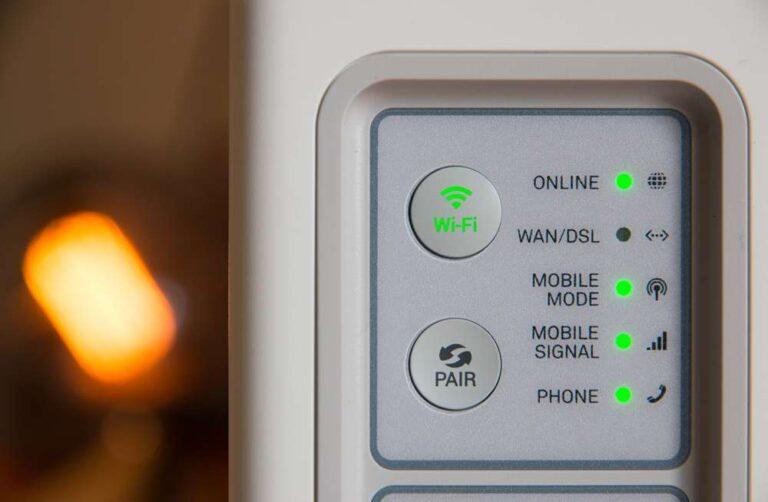 """WiFi cambiar clave"""