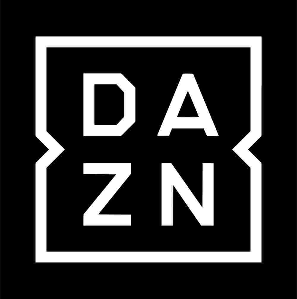 """""""baja DAZN"""""""