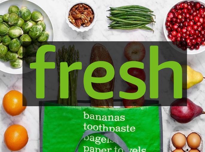 """fresh"""
