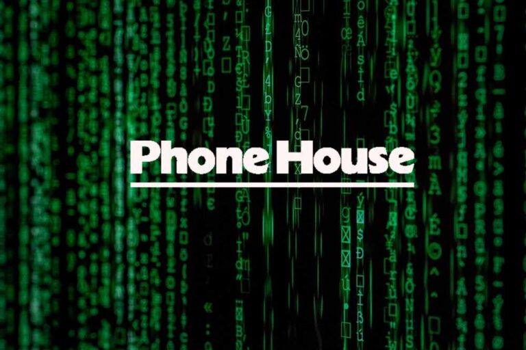 """phone house"""