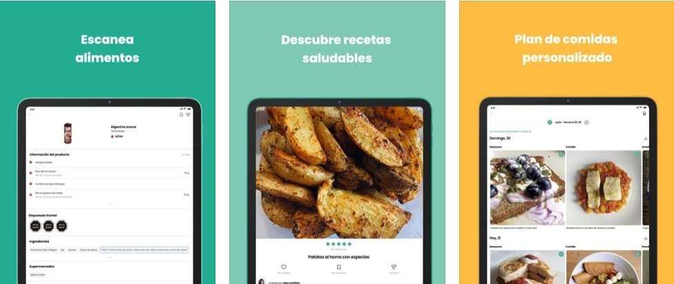 """""""app recetas"""""""